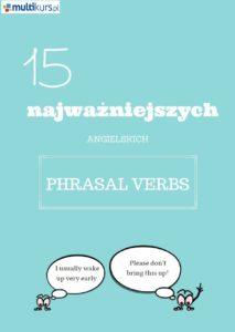 phrasal verbs screen